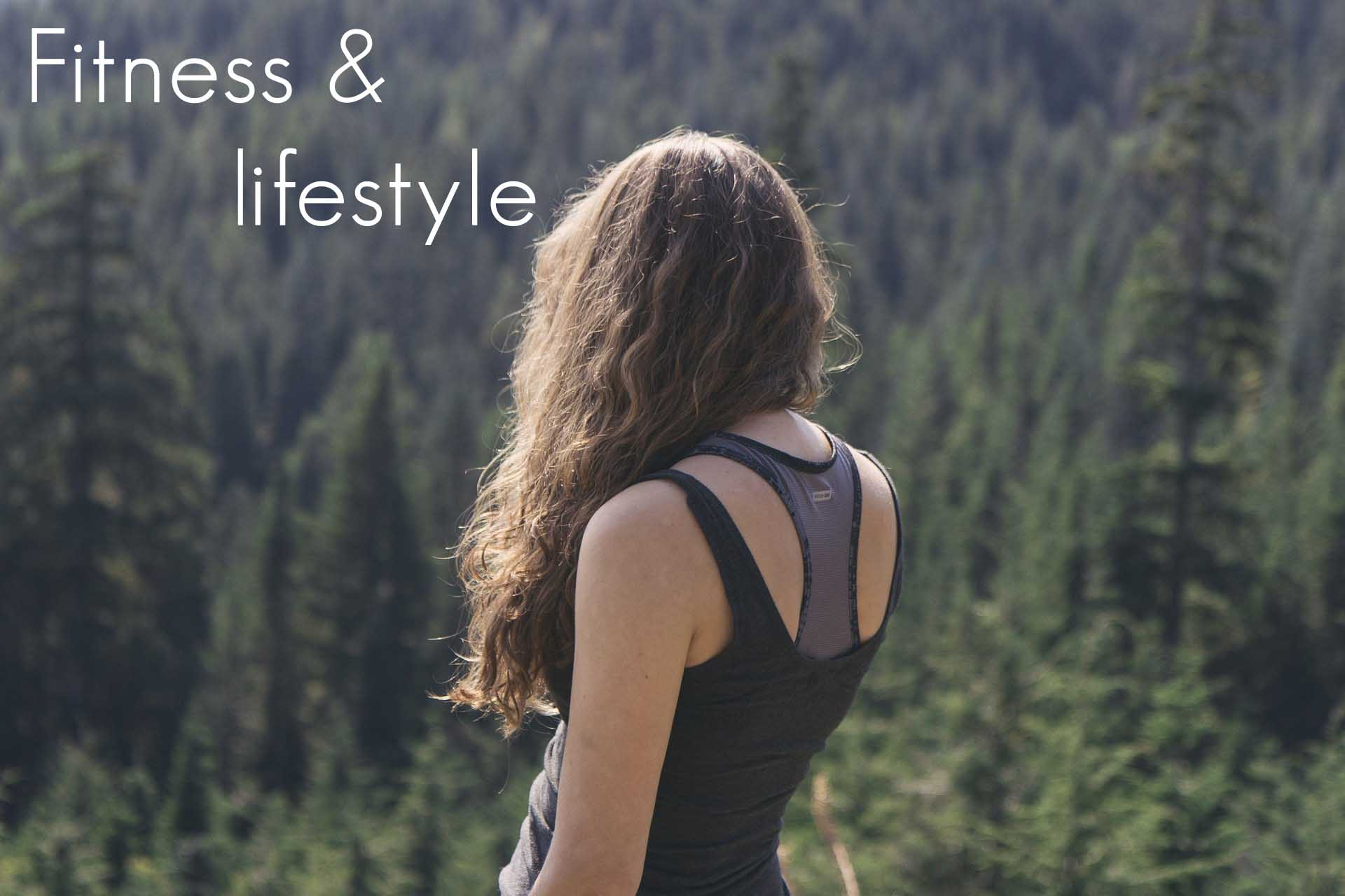 fitness tips life style information
